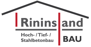 Rininsland-Bau